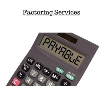 Understanding Factoring Services