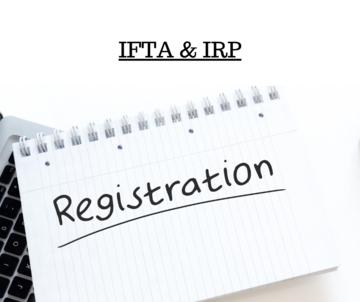 International Fuel Tax Agreement (IFTA) - Texas