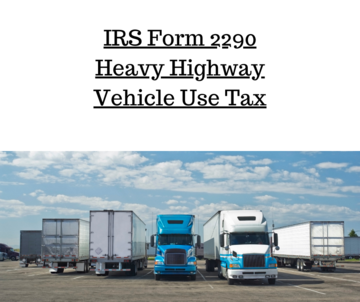 How to setup Weight Distance Tax